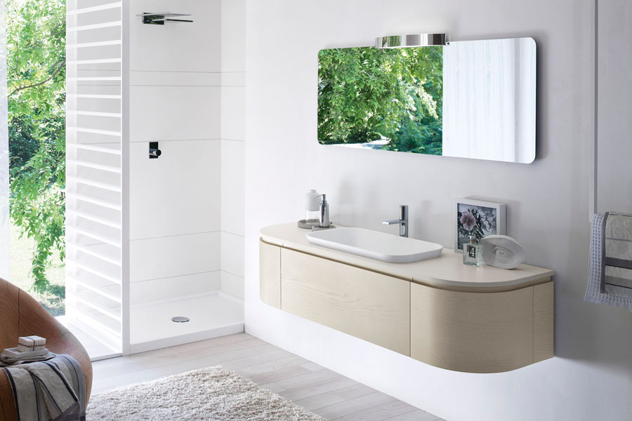 Awesome Pensili Bagno Mondo Convenienza Photos - Skilifts.us ...